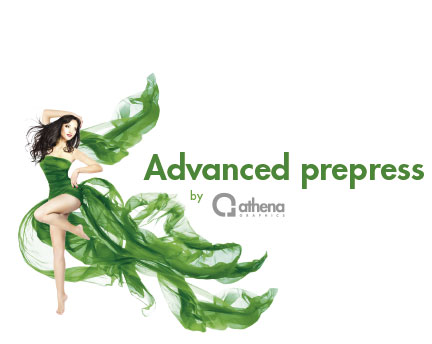 athena advanced prepress
