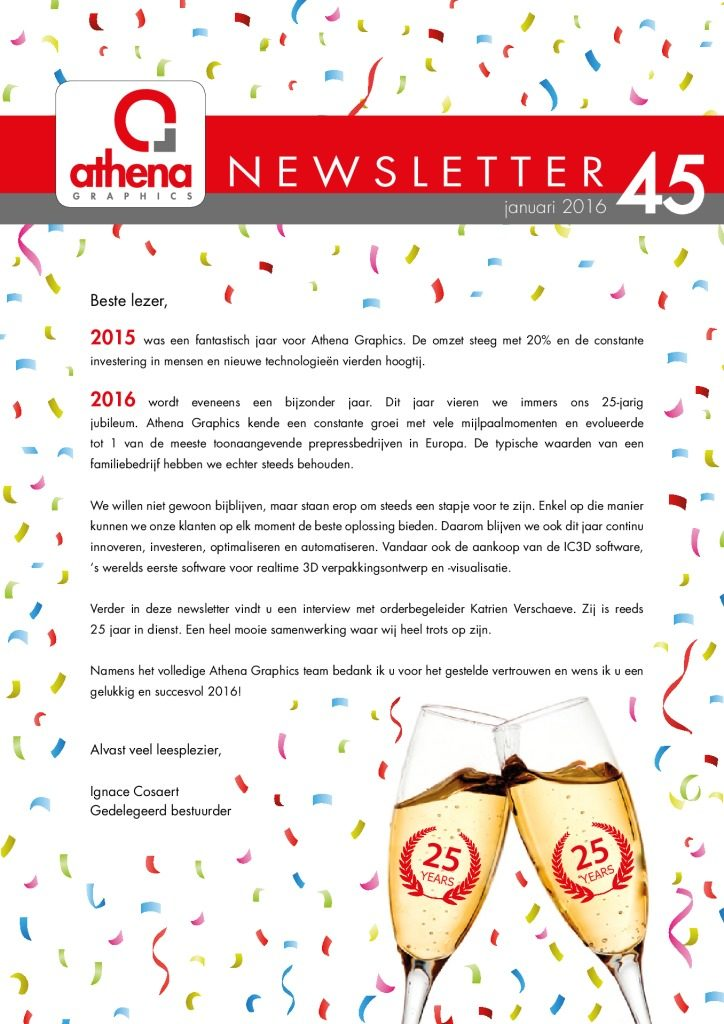 thumbnail of Newsletter 45 NL website