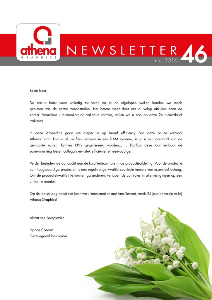 thumbnail of Newsletter 46 nl website