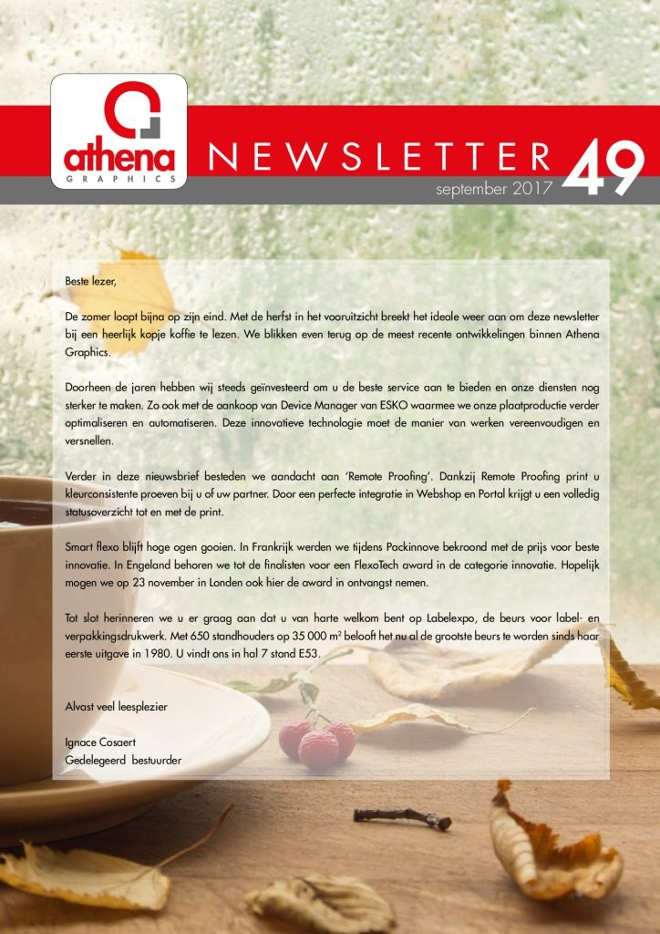 thumbnail of Newsletter 49 website